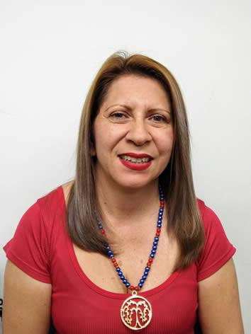 Lida M. Perez